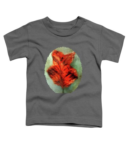 Fall Fiddle Toddler T-Shirt