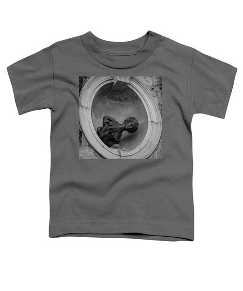Fallen Goddess Toddler T-Shirt