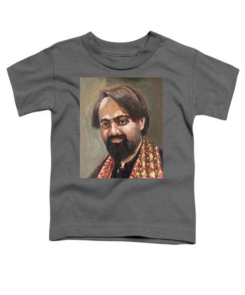 Farhan Shah Toddler T-Shirt
