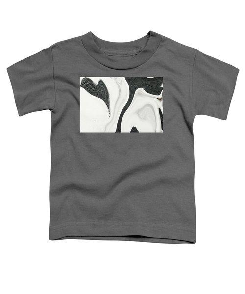 Feminine II Toddler T-Shirt