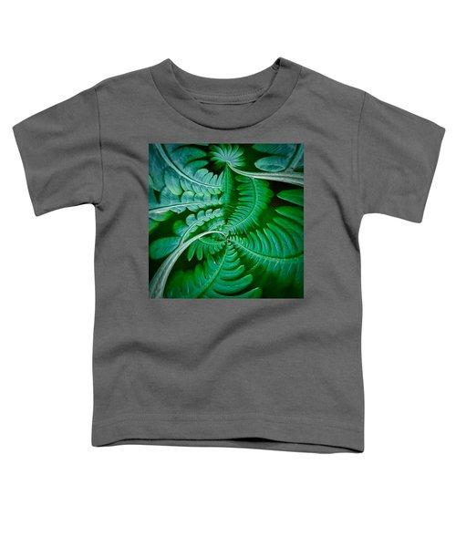 Fern Dance Toddler T-Shirt