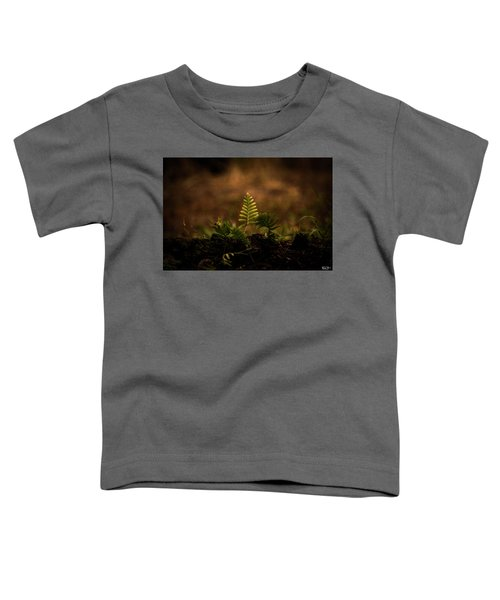 Fern Of Life Toddler T-Shirt