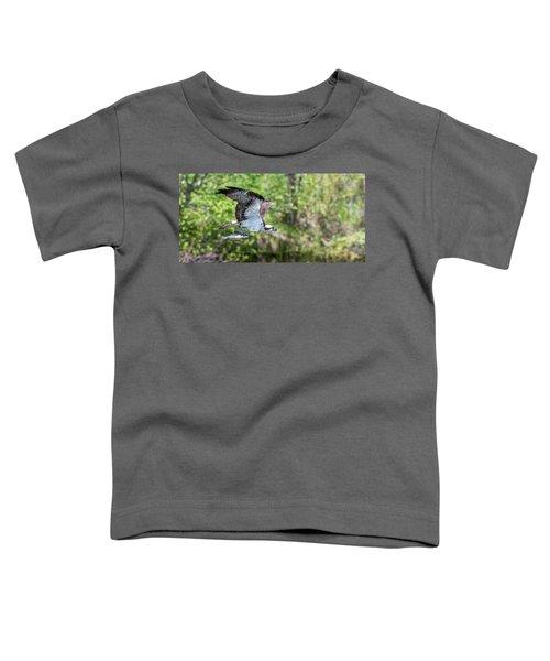 Fetcher Catch  Toddler T-Shirt
