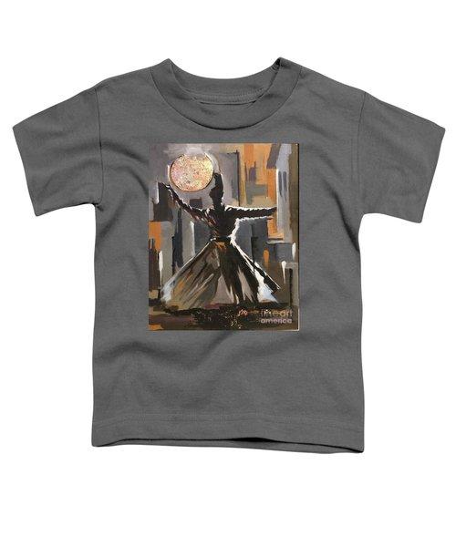 Fidelity  Toddler T-Shirt