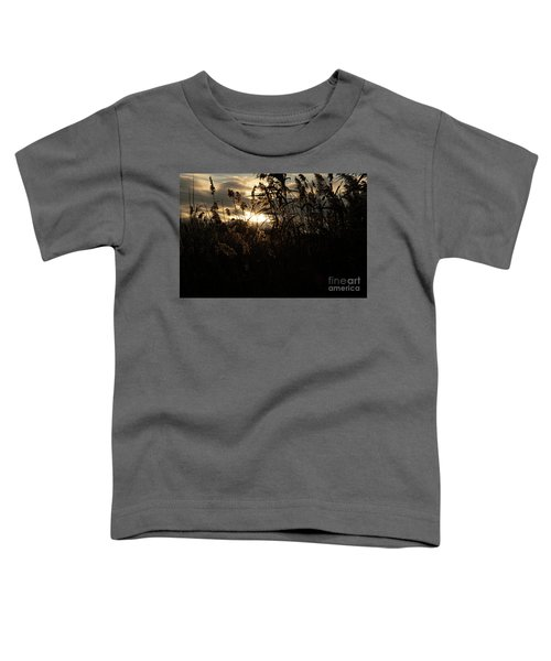 Fine Art - Dusk Toddler T-Shirt