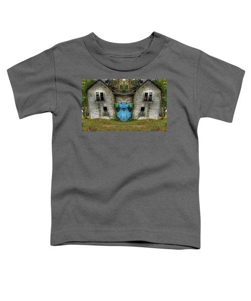 Fixer Upper Redux Toddler T-Shirt