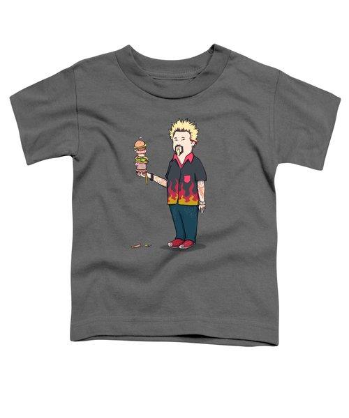 Flavortown Toddler T-Shirt