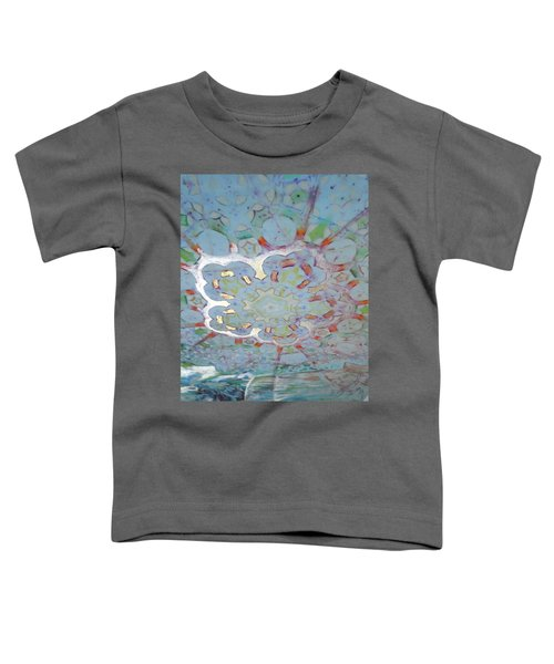 Float Toddler T-Shirt