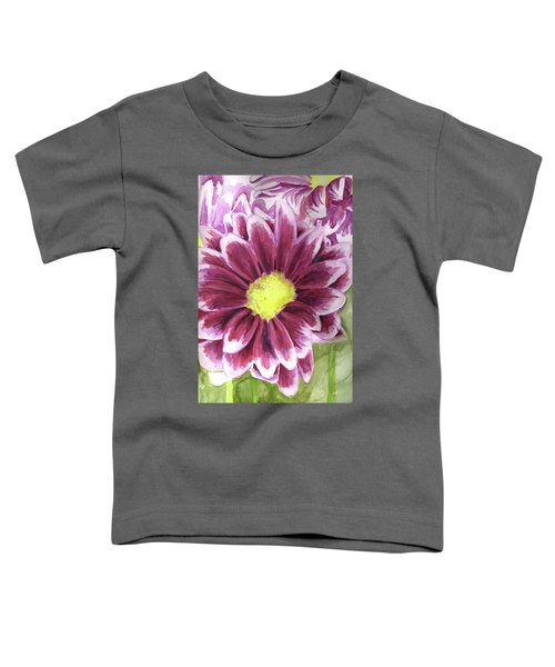 Flor Toddler T-Shirt