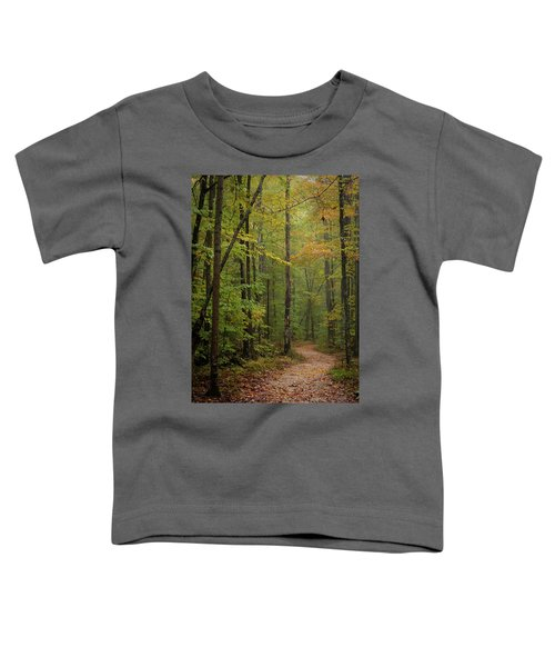 fog Toddler T-Shirt