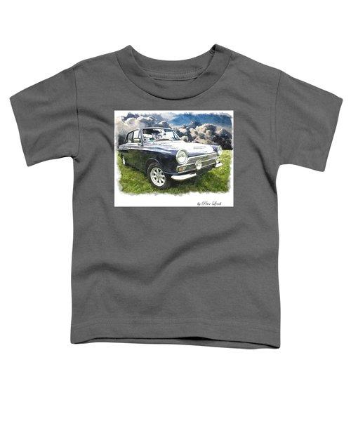 Ford Cortina 1 Toddler T-Shirt