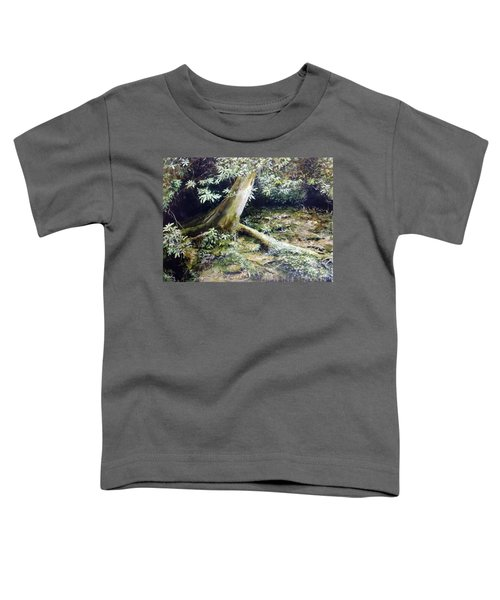 Forest Edge Toddler T-Shirt