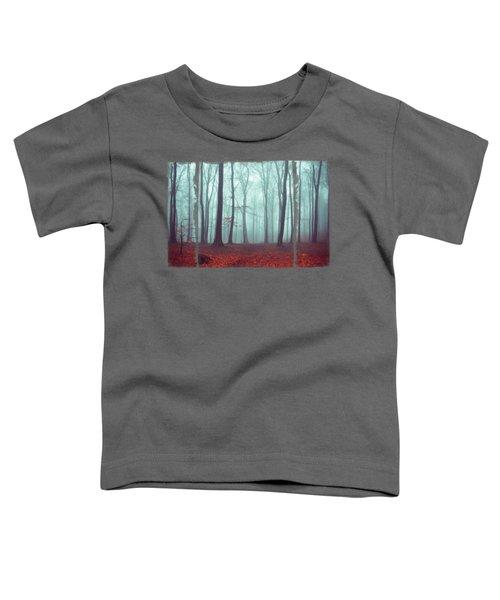 Forest Magic Toddler T-Shirt