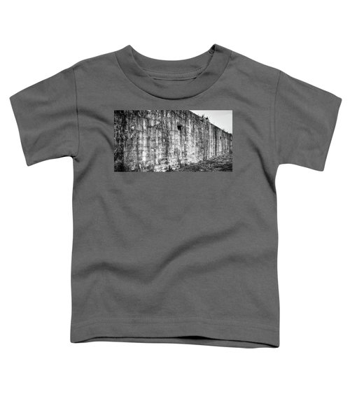 Fortification Toddler T-Shirt