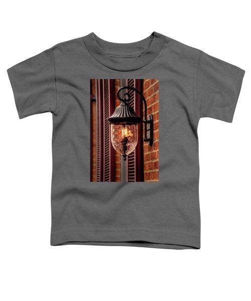 Frederick Lamp Toddler T-Shirt