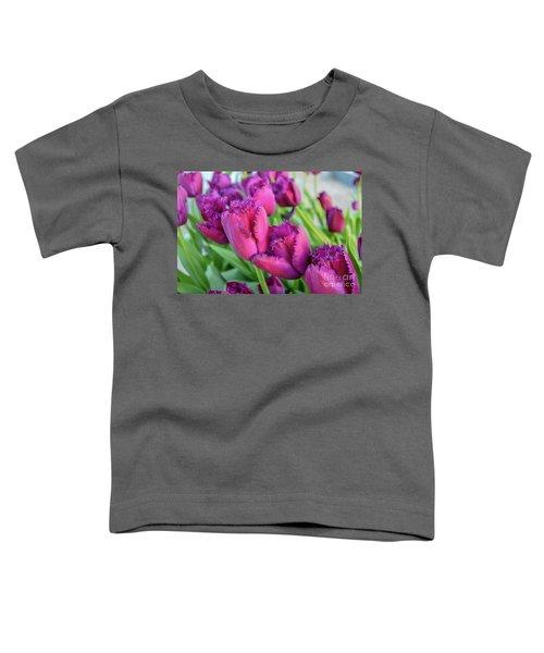 Fringe Worthy Toddler T-Shirt