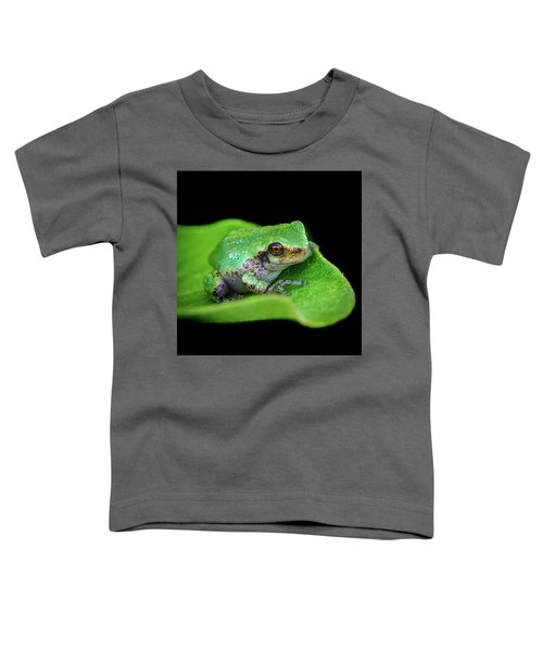 Frogie Toddler T-Shirt
