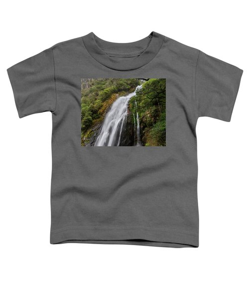 From Great Heights Toddler T-Shirt