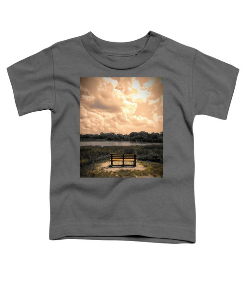 From Here To Eternity Toddler T-Shirt