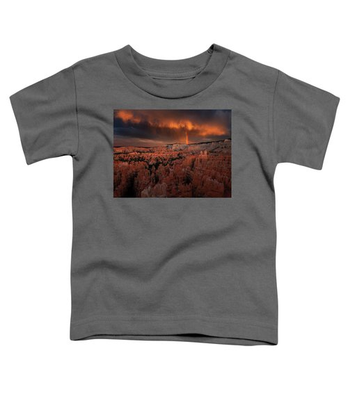 From The Darkness Toddler T-Shirt