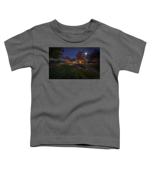 Front Toddler T-Shirt