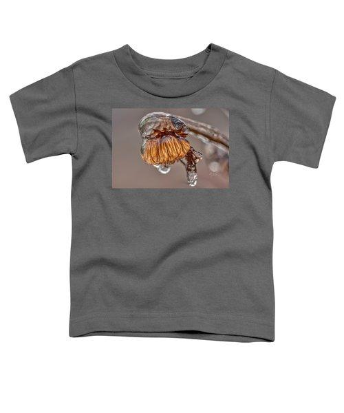 Frozen Blond Toddler T-Shirt
