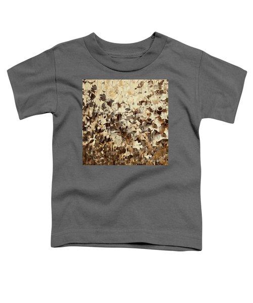Galatians 1 10. A Bondservant Of Christ Toddler T-Shirt