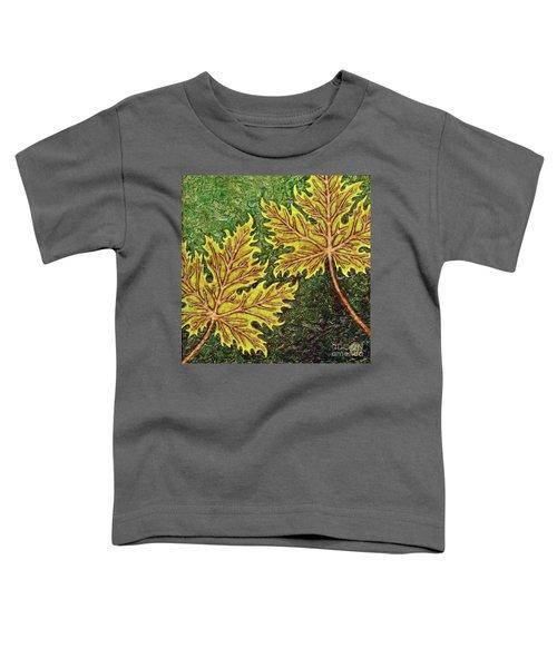 Garden Room 35 Toddler T-Shirt