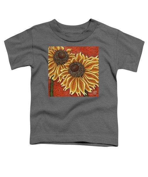 Garden Room 38 Toddler T-Shirt
