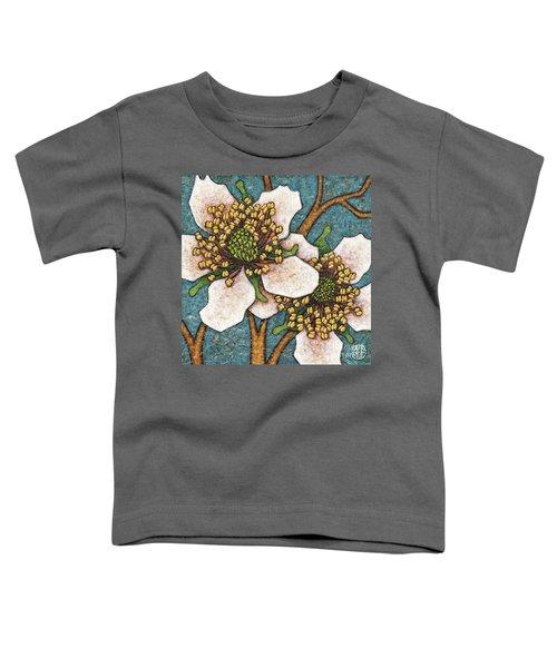 Garden Room 45 Toddler T-Shirt