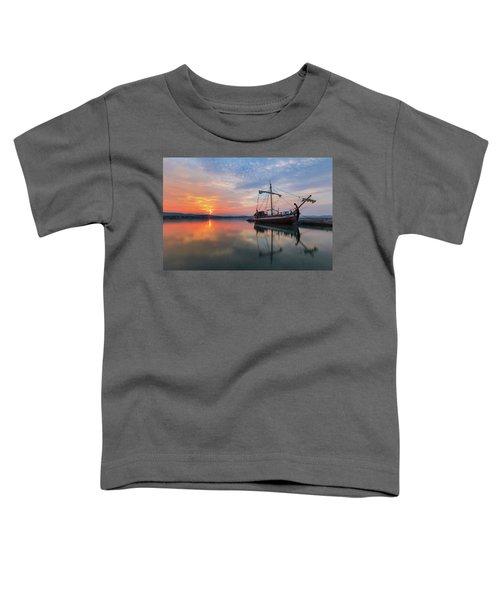 Gaul Toddler T-Shirt