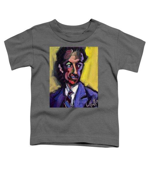 george Gershwin Toddler T-Shirt