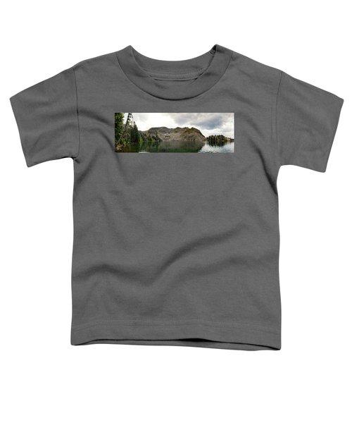 Gilpin Lake Toddler T-Shirt