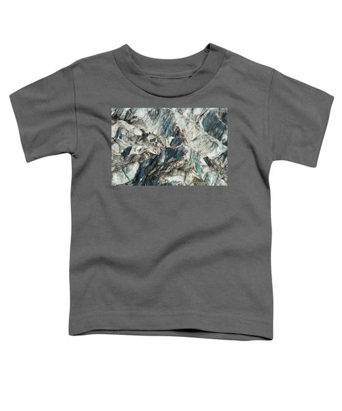 Glacier Ice 1 Toddler T-Shirt