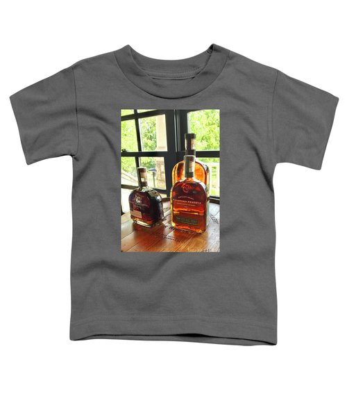 Golden Bourbon 2 Toddler T-Shirt