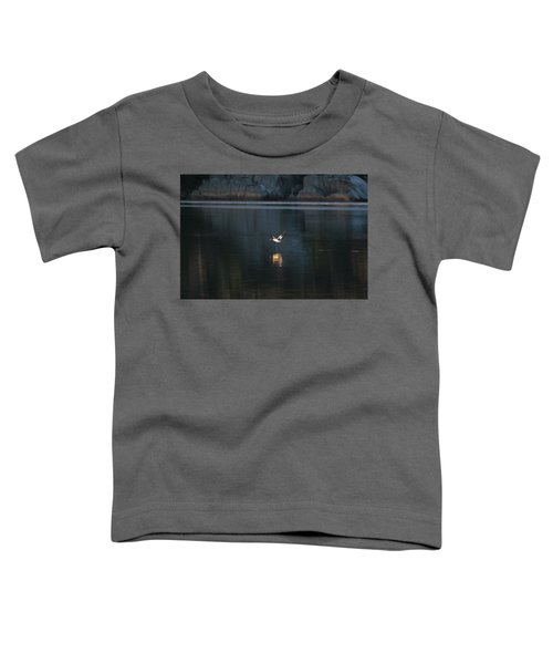 Goosander Toddler T-Shirt