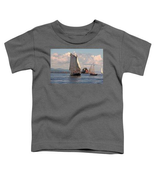Grace Bailey Toddler T-Shirt