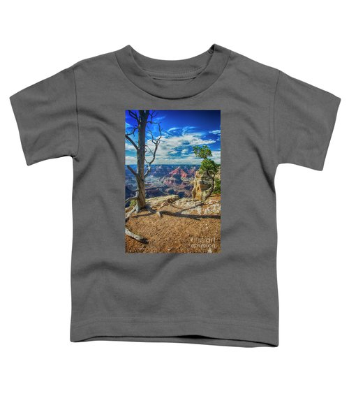 Grand Canyon Springs New Life Toddler T-Shirt