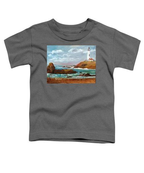 Grand Lighthouse Toddler T-Shirt