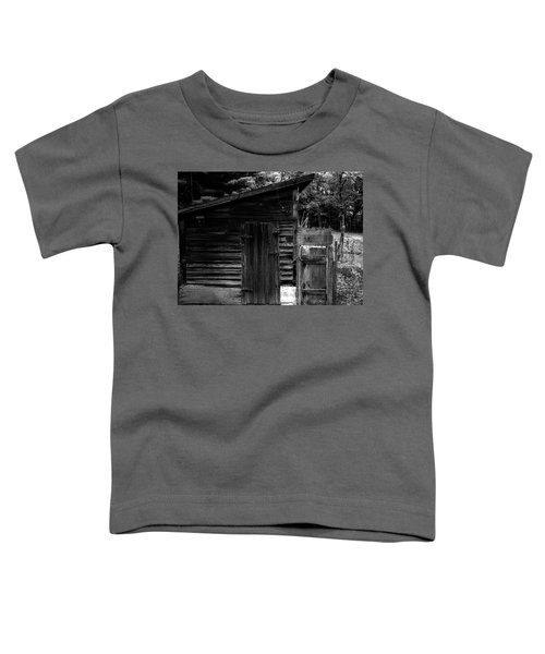 Grandpa's Shed Toddler T-Shirt