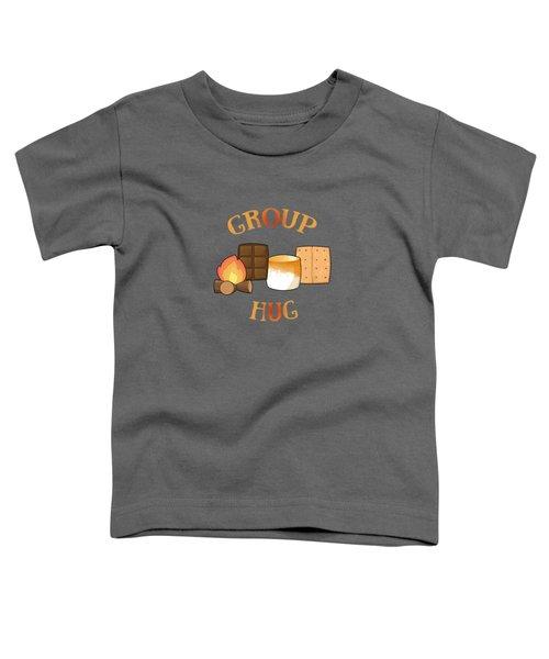 Group Hug Toddler T-Shirt