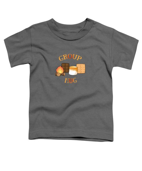 Group Hug Toddler T-Shirt
