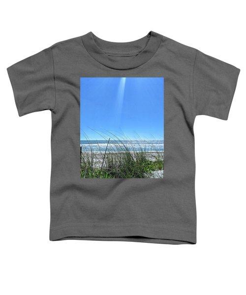 Gulf Breeze Toddler T-Shirt