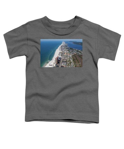 Gulf Shores 7124n Toddler T-Shirt