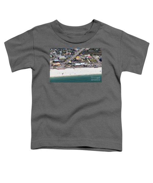 Gulf Shores Beach 7139 Toddler T-Shirt