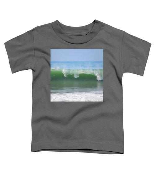 Half Monn Breaker Toddler T-Shirt