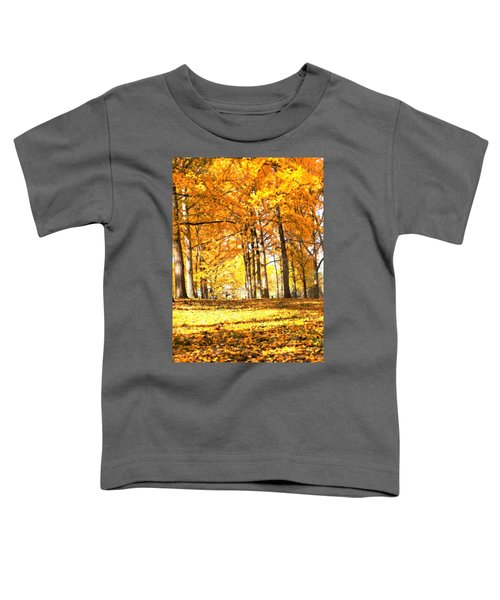 Have A Seat Toddler T-Shirt
