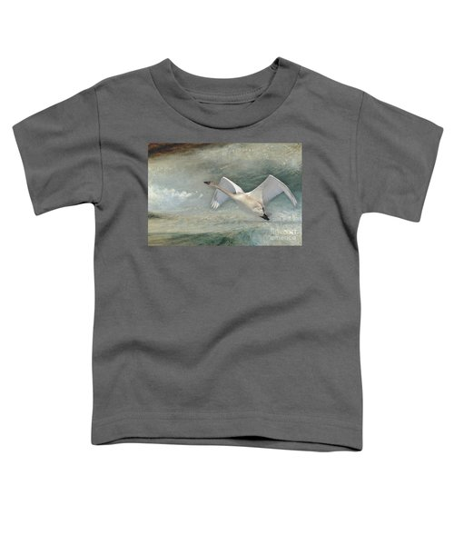 Heading North Toddler T-Shirt