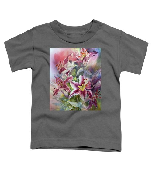 Heaven Scent Toddler T-Shirt