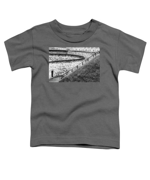 Lincoln Castle Toddler T-Shirt
